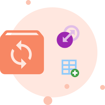 reduce admin workload