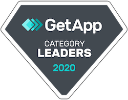 Capterra Category Leader LMS 2020