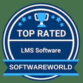 softwareworld top rated lms skyprep