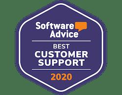 Best Customer Support LMS 2020
