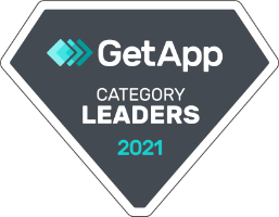 Capterra Category Leader LMS 2021