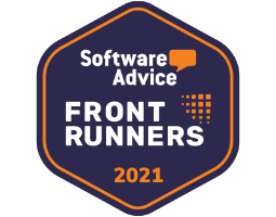 Software Advice Front Runners LMS 2021