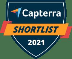 Capterra Shortlist LMS 2021