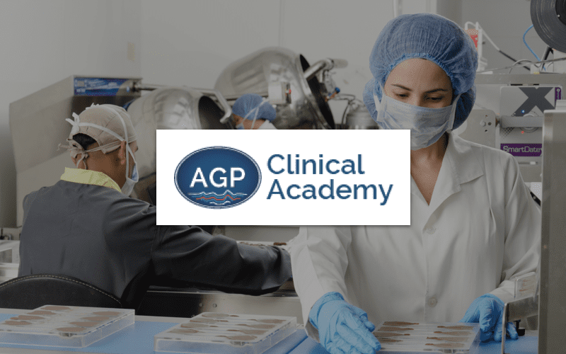 agp clinical academy