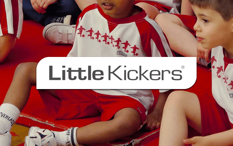 little-kicker