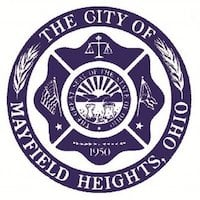 SkyPrep client Mayfield Heights Police Department