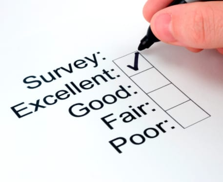 Blog post image pertaining to 5 Strategies To Consider When Surveying Employees