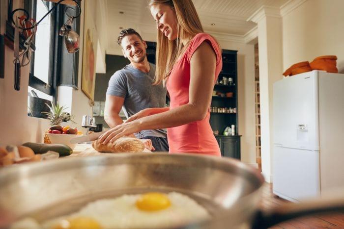 minimizing work-family conflict