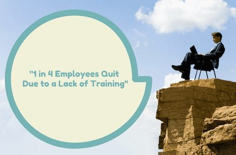 employee training online