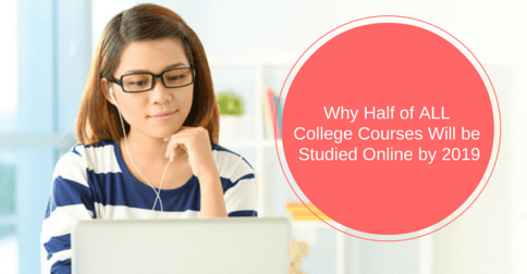 college courses online training