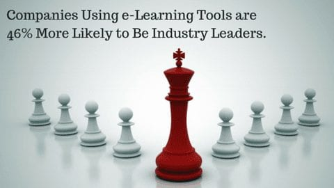 elearning industry leader