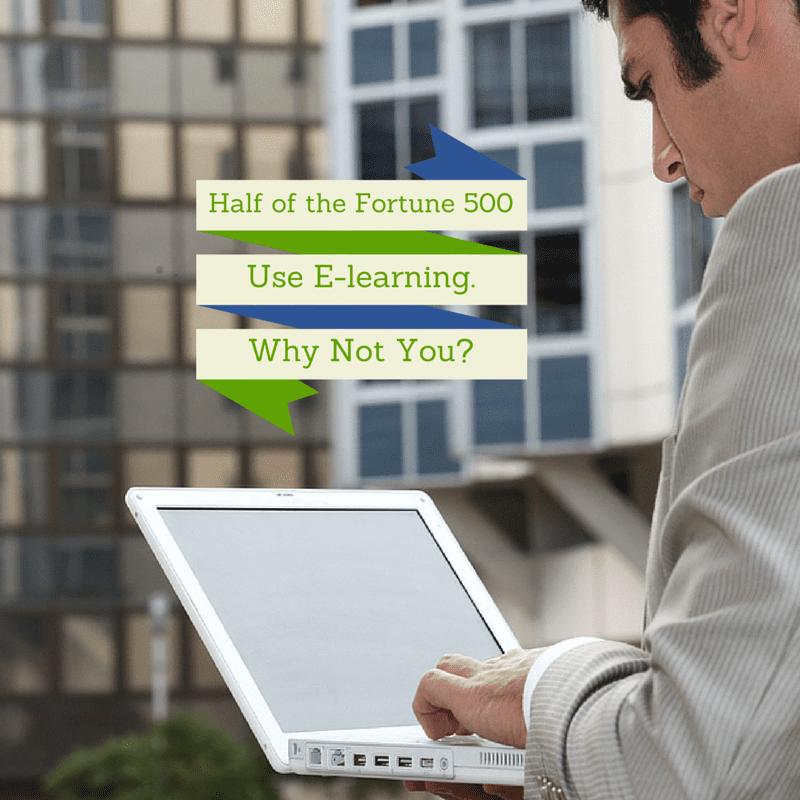 e-learning online training