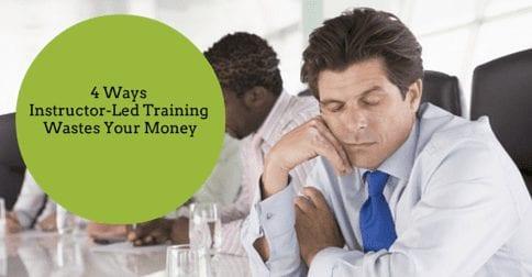 instructor-led employee training