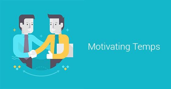 motivating temps