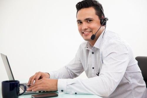 Web conferencing calls