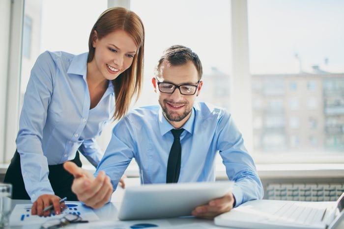 training tips for startups