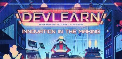 DevLearn 2015