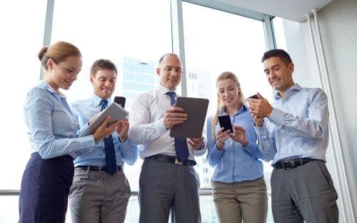 HR programs to involve employees