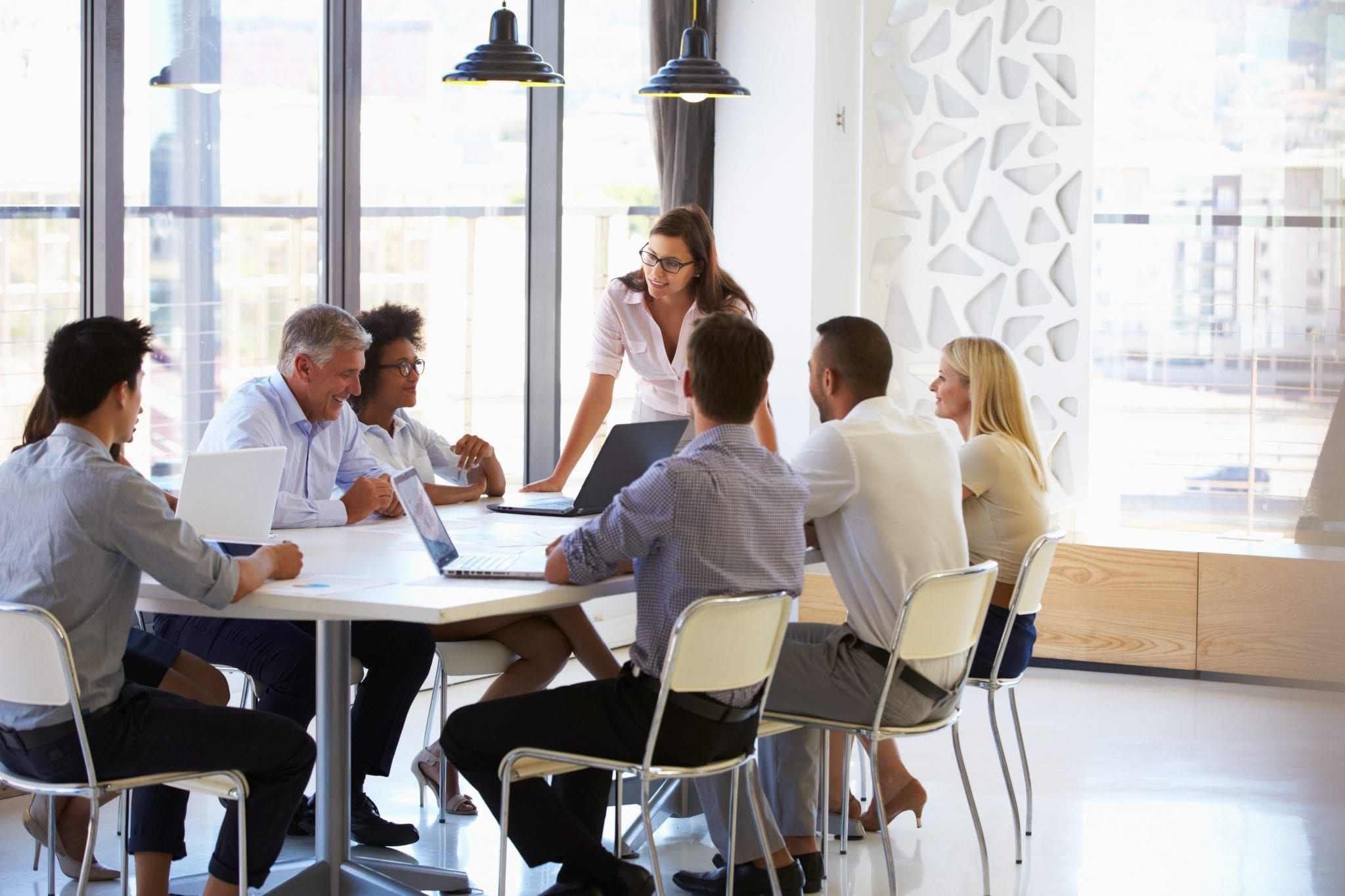 workplace creativity ideas