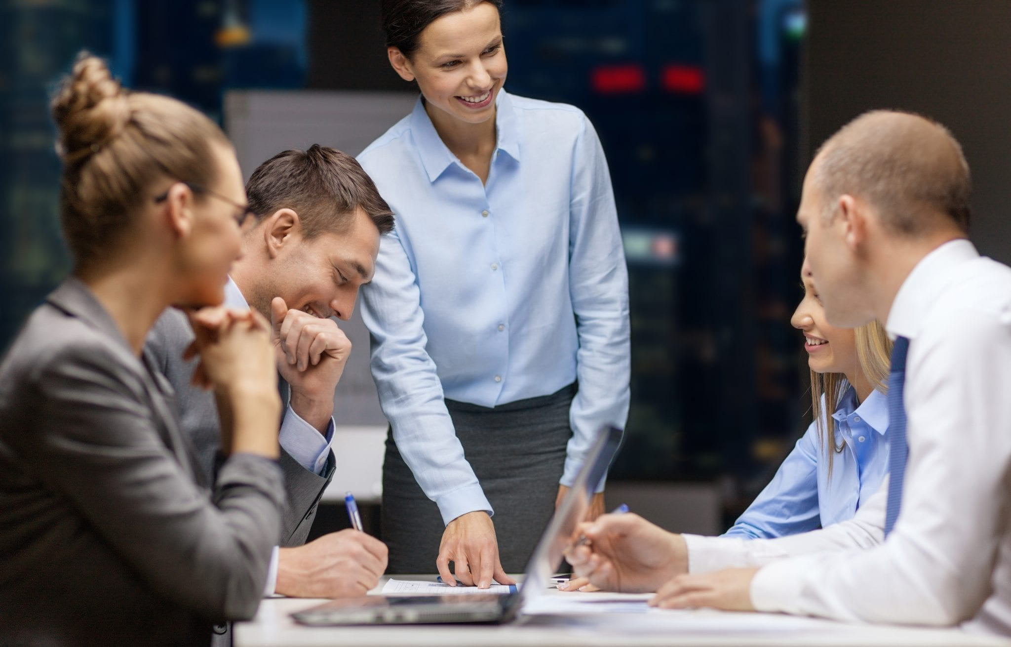 workplace trends changes