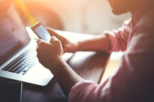 mobile trends in the workplace