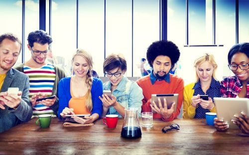 Blog post image pertaining to 5 Productivity Apps That Make Team Members More Productive