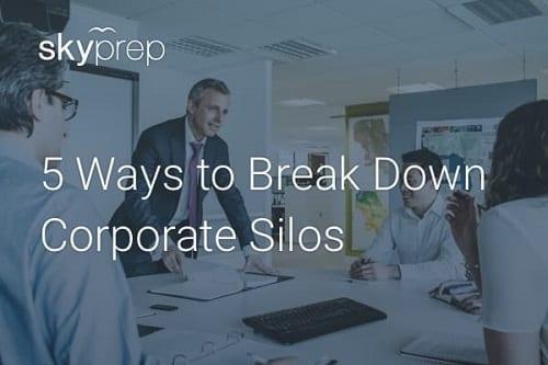 corporate silos