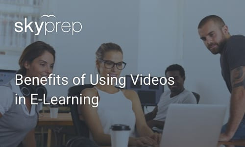 SkyPrep elearning training videos