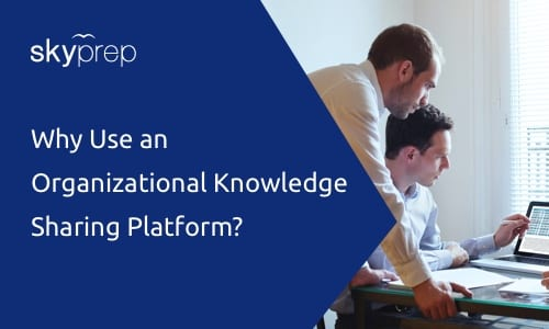 best knowledge sharing platform for organizations