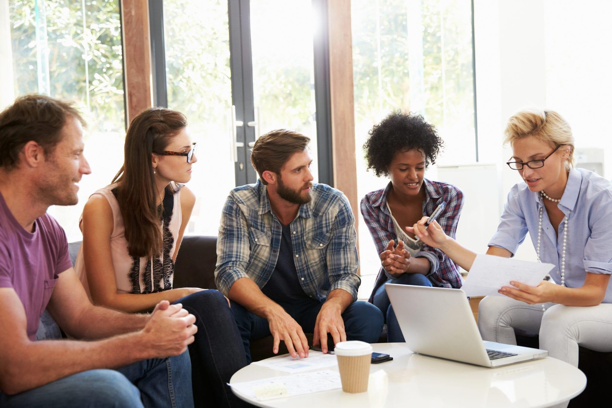 build team collaboration