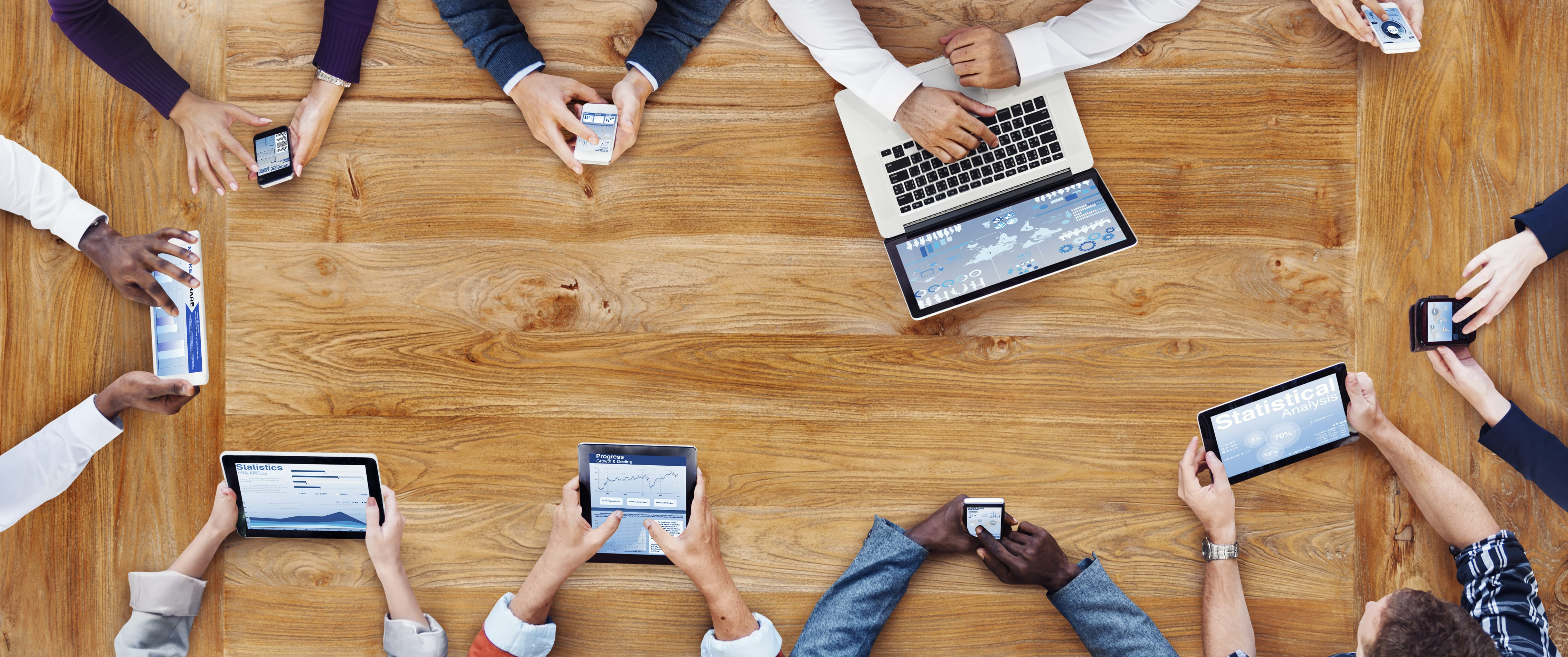 Blog post image pertaining to 6 Apps that will make your employees more efficient