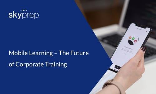 mobile learning skyprep