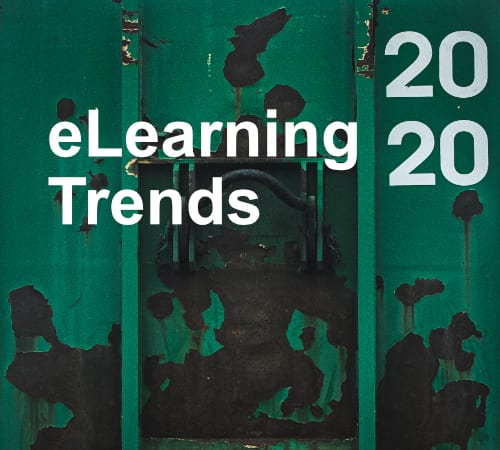 elearning 2020 trends