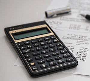 calculate return on investment of Learning Management System LMS