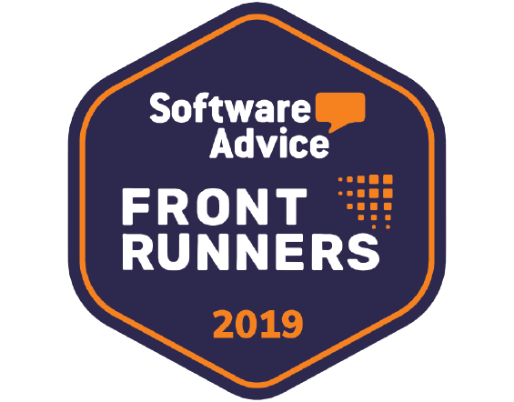 Blog post image pertaining to SkyPrep has been selected as a FrontRunner for Learning Management Systems by Software Advice