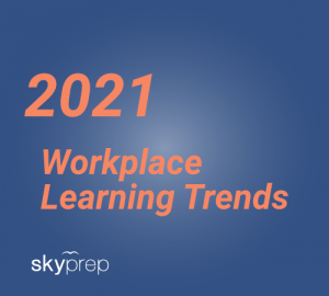 workplace learning trends 2021