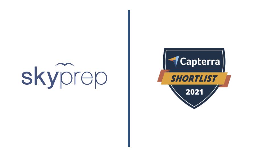 capterra lms shortlist 2021
