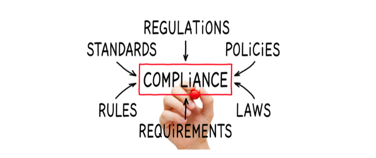 Blog post image pertaining to How to Develop an Effective Employee Compliance Training Program