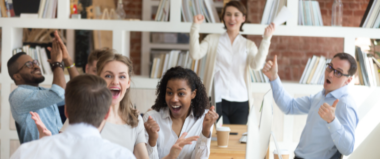Blog post image pertaining to How to Get Employees Excited for Online Training