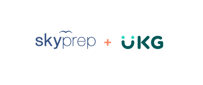 Blog post image pertaining to SkyPrep and UKG Kronos: Seamlessly Integrate Your HR System with Your LMS