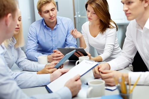 Collaborative Learning Puts Training Into The Hands Of Employees