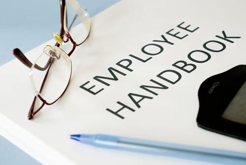 developing an employee handbook employees will actually read skyprep