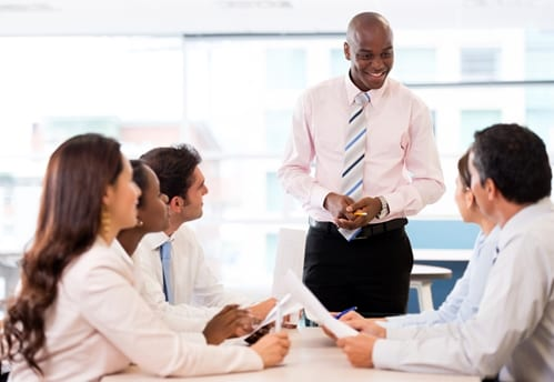 How To Improve Your Leadership Training Programs