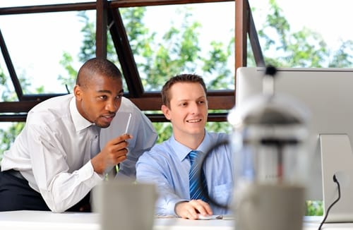 How You Can Benefit From An Employee Mentor Program