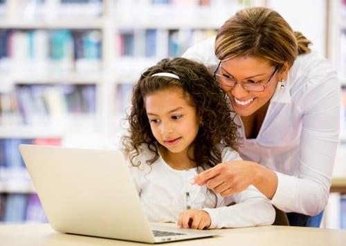 Inside Schools' Blended Learning Efforts