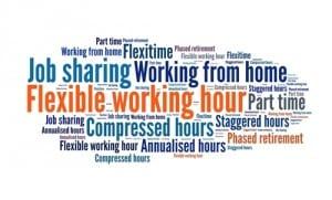 work flexibility