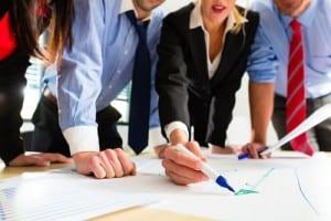 collaborative workforce