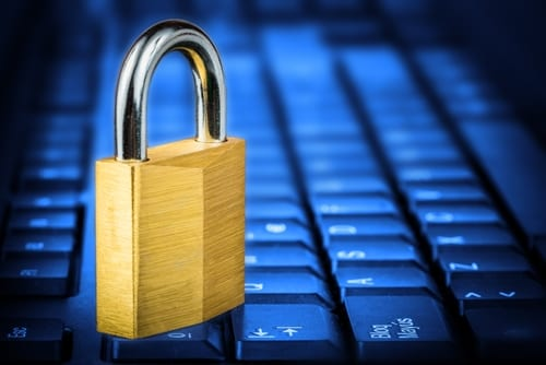 Why HR should be concerned about data security
