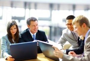 engaging work meetings